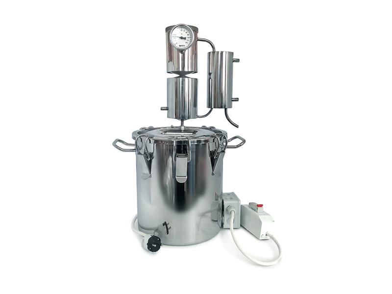 Машковского самогонный аппарат официальный коптильня горячего копчения купить в симферополе